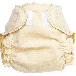 Pannolino Lavabile Fitted Disana cotone organico