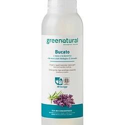 Detersivo liquido bucato lavanda Greenatural 1lt