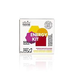 Energy kit co.so officina naturae