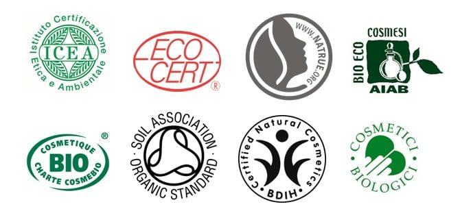 Certificazioni eco bio