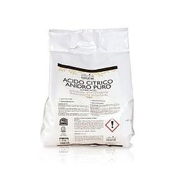 Acido citrico officina naturae 3kg