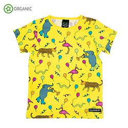 T-shirt Villervalla Party animals