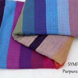 fascia portabebè rigida girasol symphuo purpura romana