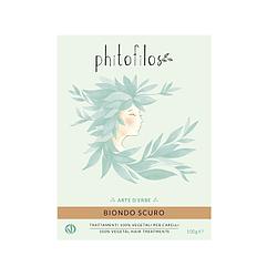 biondo scuro phitofilos