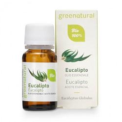 Olio essenziale bio di eucalipto greenatural