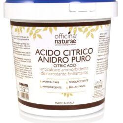Acido citrico officina naturae 750gr