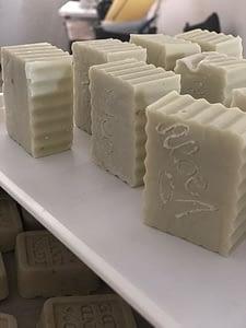 sapone di marsiglia home made