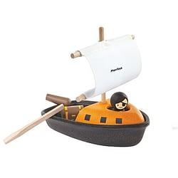 Barca dei pirati Plan Toys