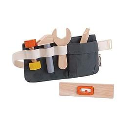 Cintura con attrezzi plan toys tool belt