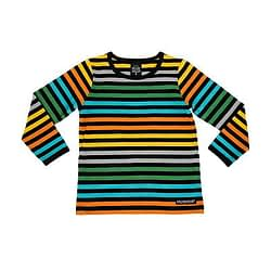 City t-shirt maniche lunghe vilervalla