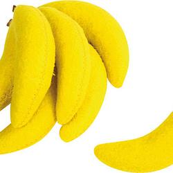 Banane in feltro small foot
