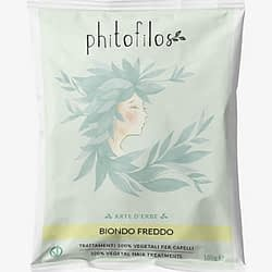 Biondo Freddo arte d'erbe Phitofilos