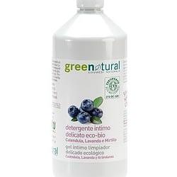 detergente intimo delicato green natural 1lt