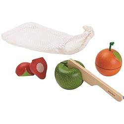 Set Frutta plan toys