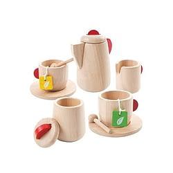 Tea Set Plantoys