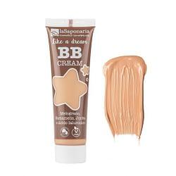 BB Cream La Saponaria n.2 (SAND)